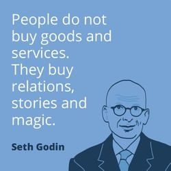People do not 