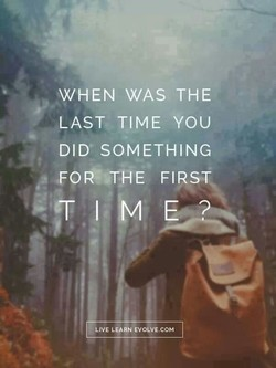 WHEN WAS THE 
