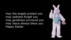 may the angels protect you 