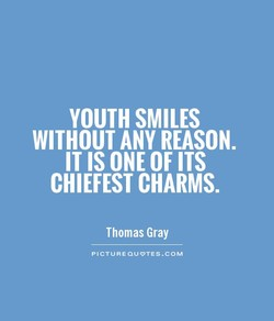 YOUTH SMILES 