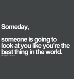 Someday, 