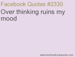 Facebook Quotes #2330 