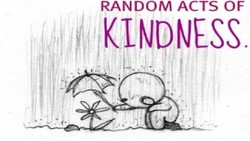RANDOM ACTS OF 