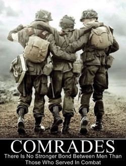 COMRADES