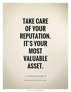 TAKE CARE 