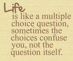 is like a multiple 