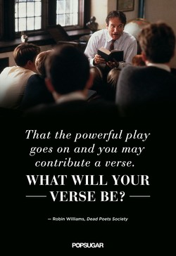 That the powerful play 