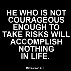 HE WHO IS NOT 