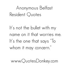 Anonymous Belfas 