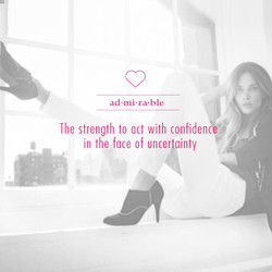 ad•mi•ra•ble 