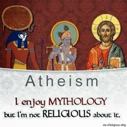 L enjoy MYTHOLOGY 
