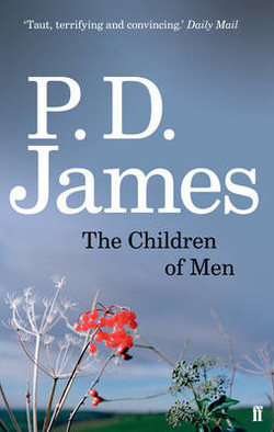 'Taut, terrifying and eonvineing.' Daily Mail 