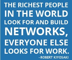 THE RICHEST PEOPLE 