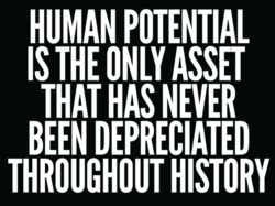 HUMAN POTENTIAL 