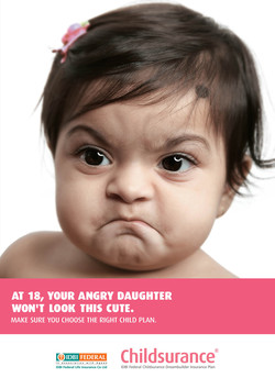 AT 18, YOUR ANGRY DAUGHTER 