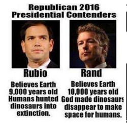 Republican 2016 