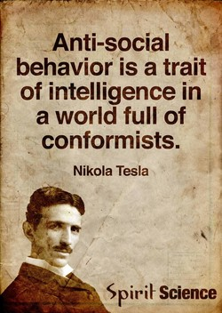Anti-social 