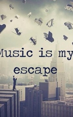 [usic is my 