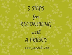 3 STEPS 