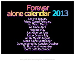 aloæ alendar 2013 