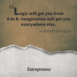 ogic will get you from 