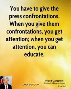 You have to give the 