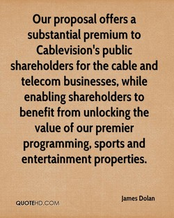 Our proposal offers a 