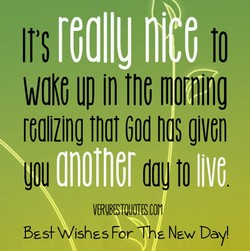 WOK6 up In morning 