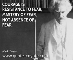 COURAGE I 