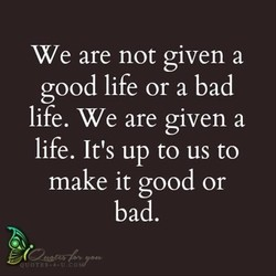 We are not given a 