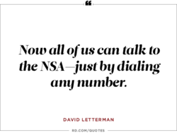 Now all of us can talk to 