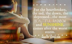 or the heartbroken, 