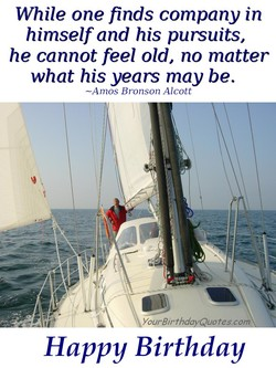 While one finds company in 