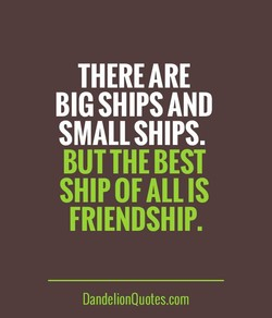 THERE ARE 