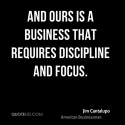 AND OURS A 