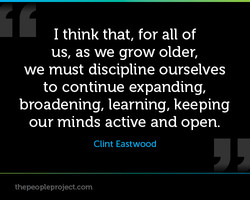 I think that, for all of 