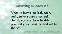 Amazing Quotes #2 