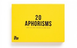 APHORISMS 