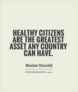 HEALTHY CITIZENS 