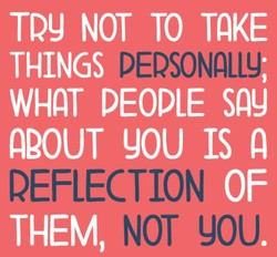 TPY NOT TO TAKE 