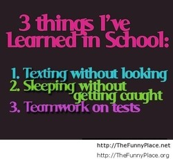 3 I've 