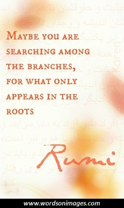 MAYBE YOU ARE 
