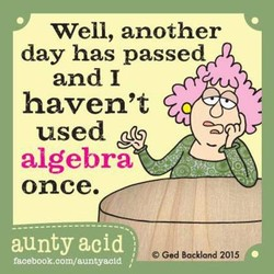 Well, another 