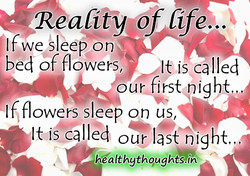 ReaC@y of life... 