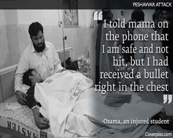 PESHAWAR ATTACK 