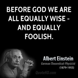 BEFORE GOD WE ARE 