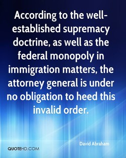 According to the well- 