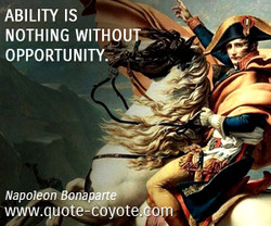 ABILITY IS 