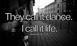 They-call it dance. 