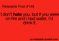 Relatable Post #148 